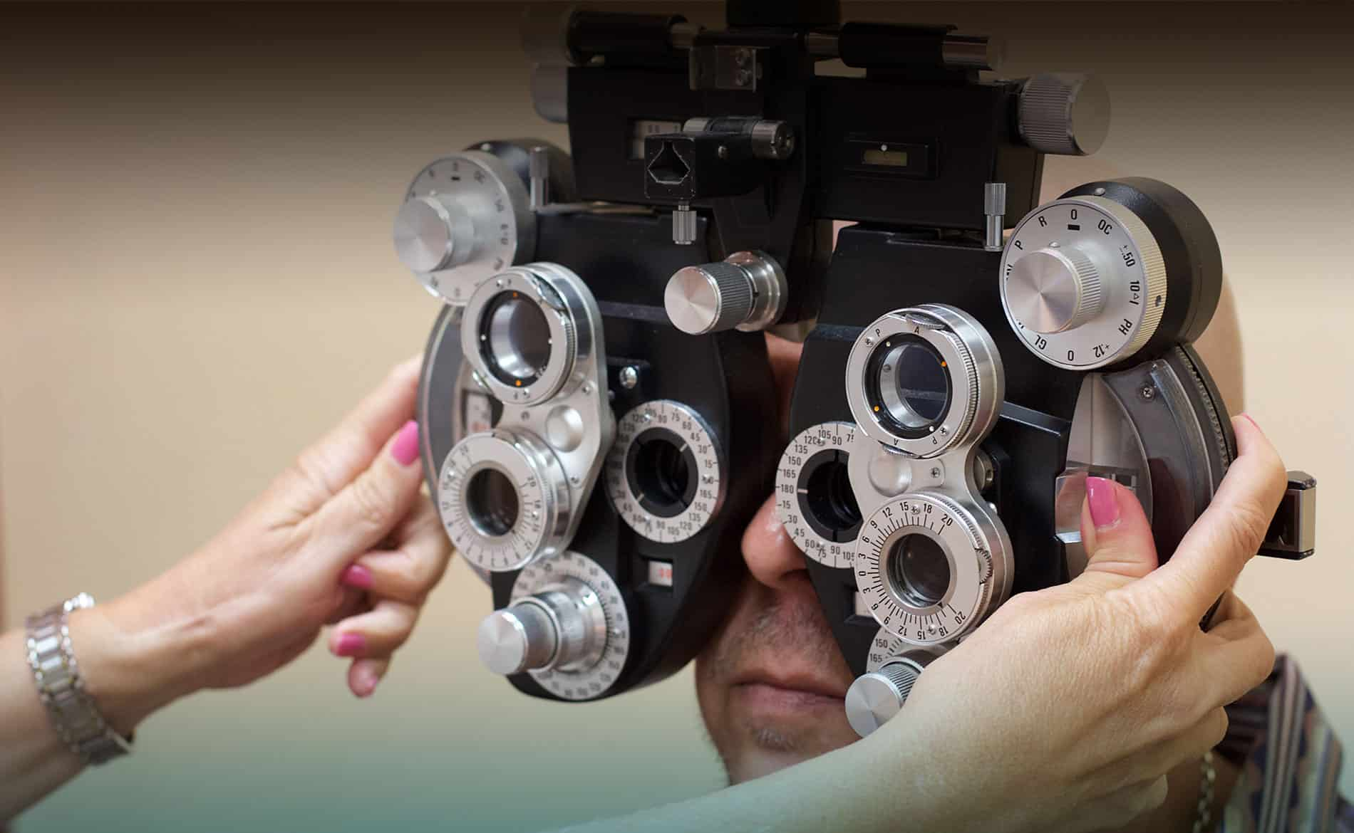optometrist plainview ny
