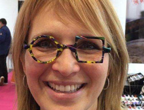 I love Vision Expo!